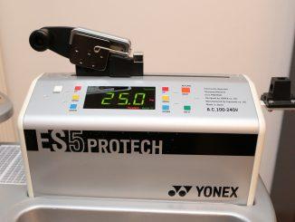 Yonex ES5 Protech Tension Unit Motor