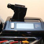Yonex Protech 8 Deluxe Tension Unit Motor