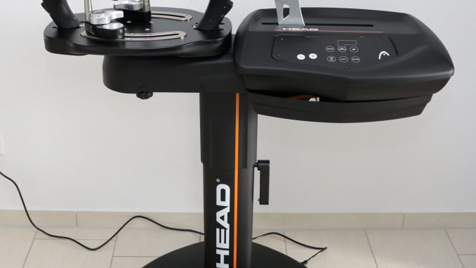 Head TE3300 Machine