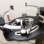 Head TE3300 Table